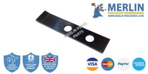 Backing Plate S14119