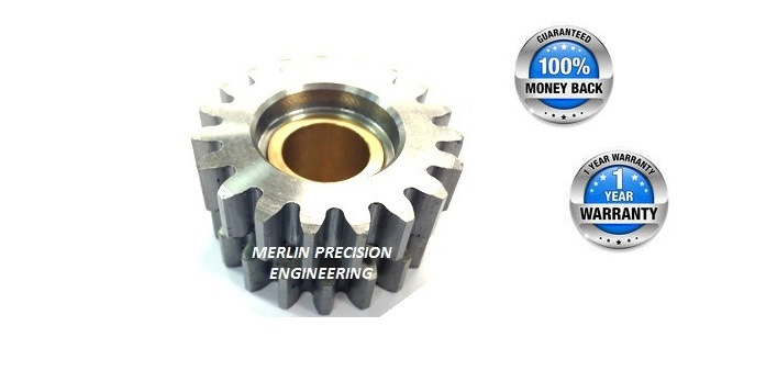 Delivery Table Lift Gear (18 and 19 Teeth)