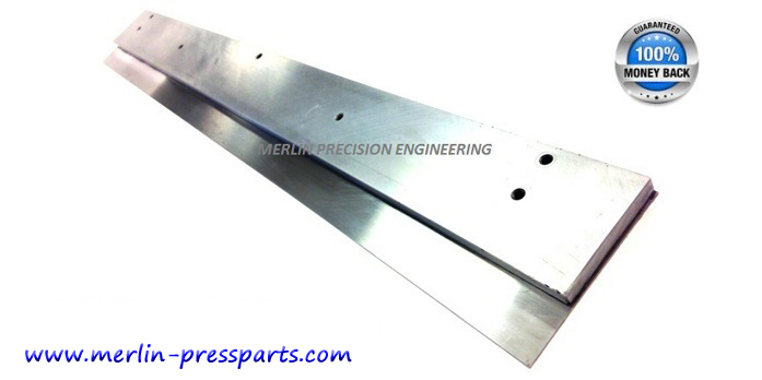 SORD/SORZ Ink Duct Blade