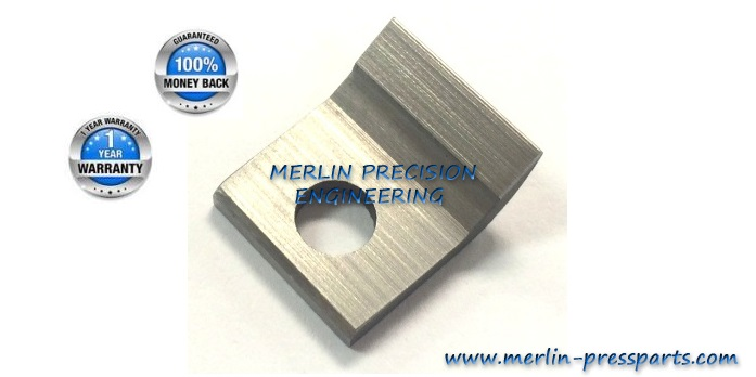 MO Gripper Tips, Steel