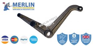 Angle Lever GT0450